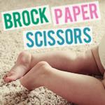 Brock Paper Scissors