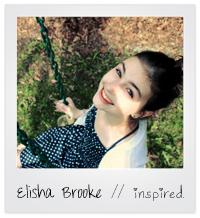 elisha brooke blog